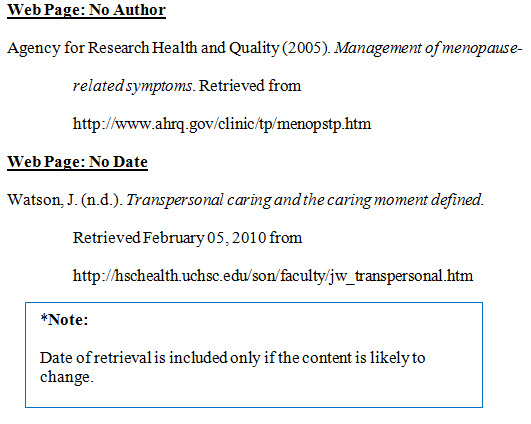 apa style reference for website Use the following template to cite a website using the apa citation format we also provide style guides for the mla, chicago, and turabian styles to have your bibliography or works cited list automatically made for you, check out our free apa citation generator.